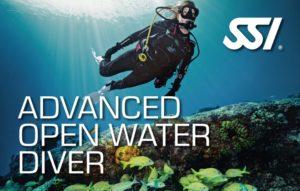 Advanced Diver
